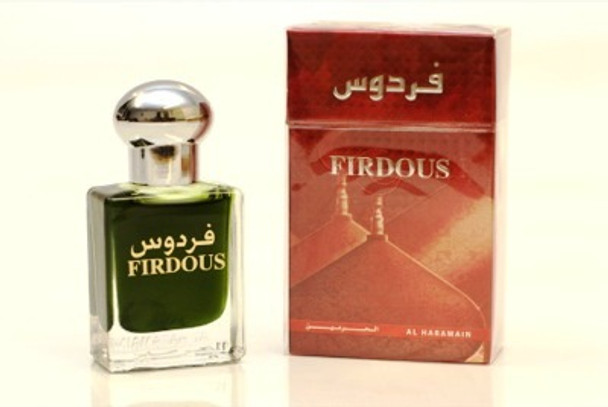 Firdous by Al Haramain Perfumes (15ml)