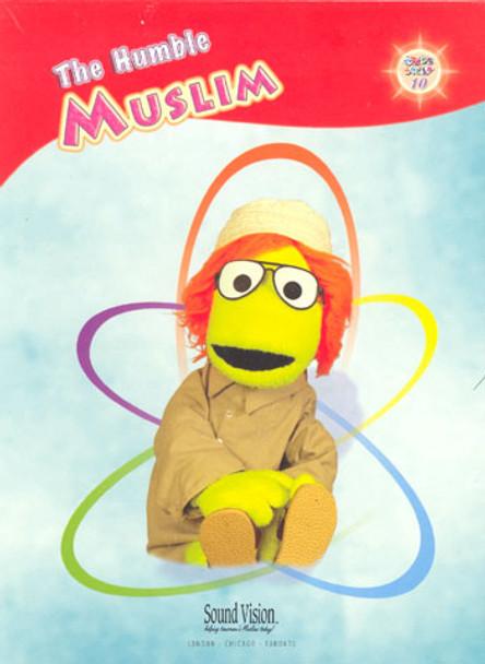 THE HUMBLE MUSLIM ( ADAMS WORLD SERIES 10 )