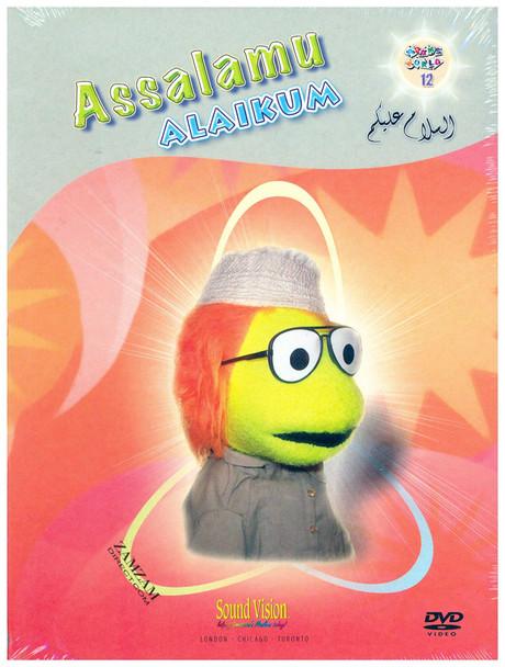 ASSALAMU ALAIKUM ( ADAMS WORLD SERIES 12 )