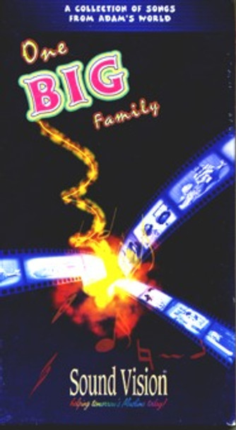 ONE BIG FAMILY DVD