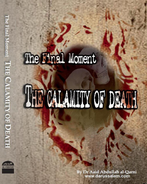 The Final Moments! The Calamity of Death