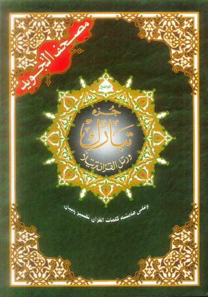 Tabarak Part (Part 29)