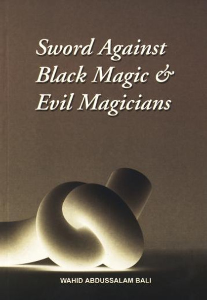 Sword Against Black Magic & Evil Magicians ( with 2 CDs )