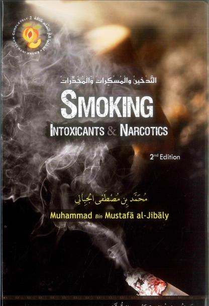 Smoking Intoxicants and Narcotics