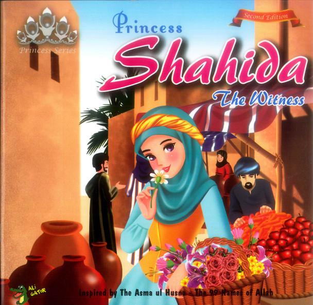 Princess Shahida The Witness