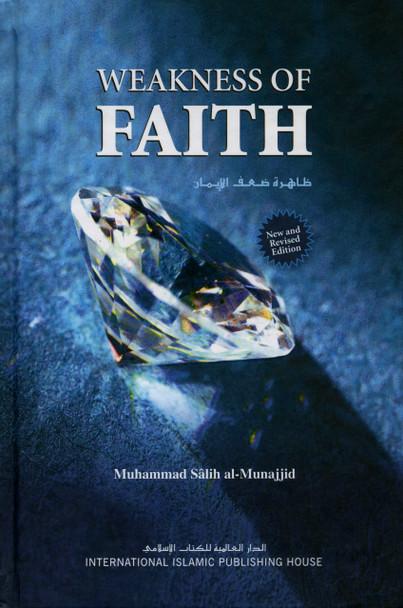 Weakness of Faith