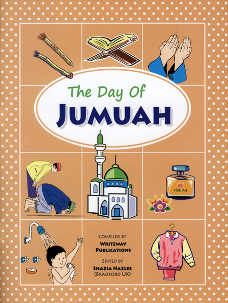 The Day of Jumuah