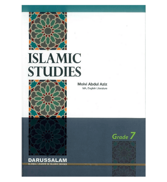 Islamic Studies Grade 7