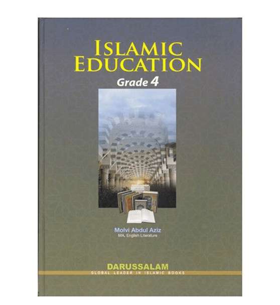 Islamic Studies Grade 4