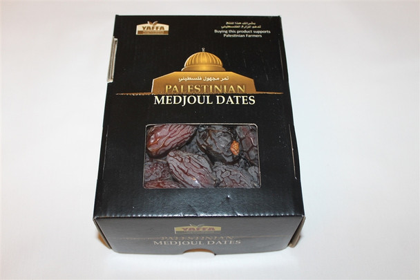 Palestinian Medjoul Dates (Medium)