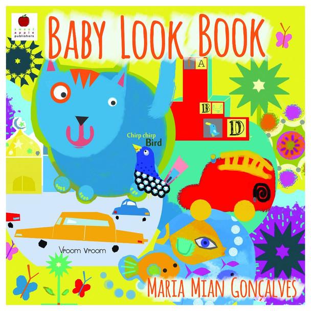 Baby Look Book