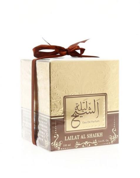 LAILAT Al SHAIKH (Laylat Al Sheik) 100 ml