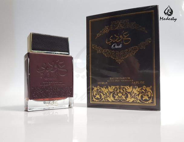Oudi Fragrance Spray by Ard Al Zaafaran - 100ml EDP  UAE