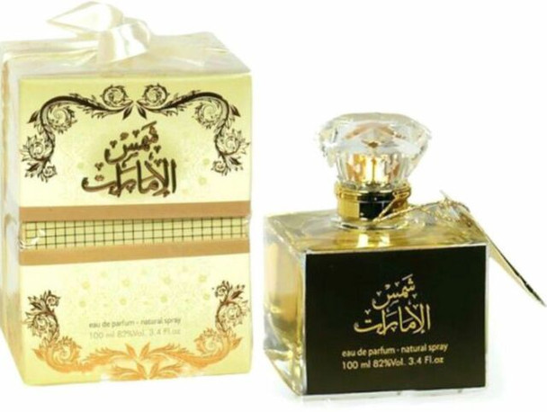 Shams Al Emarat 100ml EDP by Ard Al Zaafaran