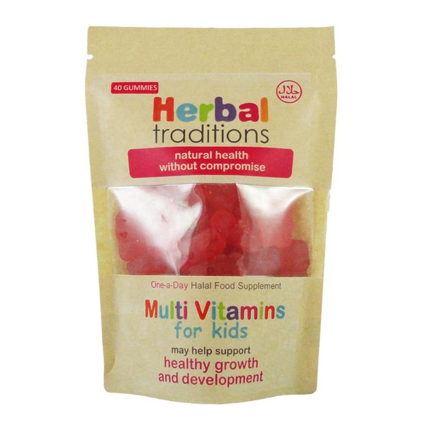 Multi Vitamin Gummies