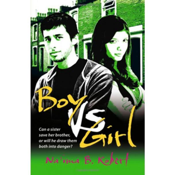 Boy vs Girl