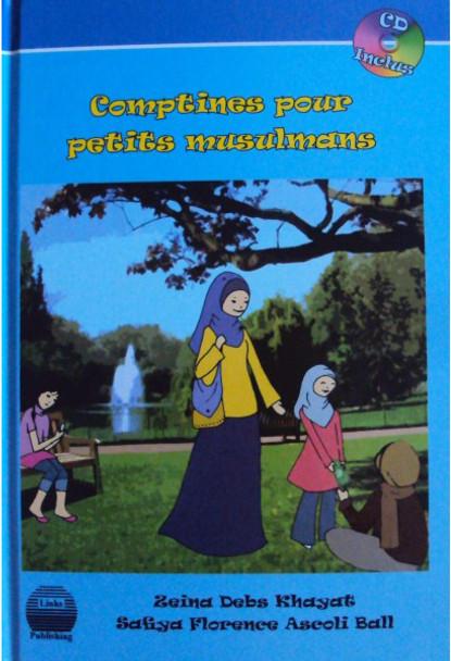 Nursery Rhymes For Muslim children