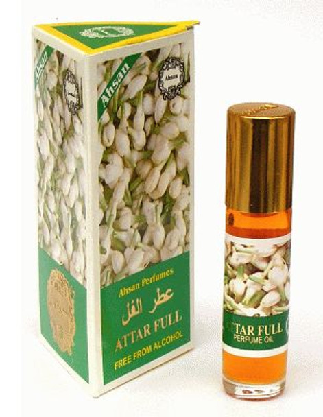 Attar Full Concentrated Perfume-Attar (6ml Roll-on)