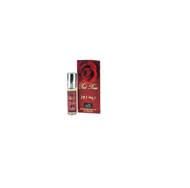 Red Rose Concentrated Perfume-Attar (6ml Roll-on)