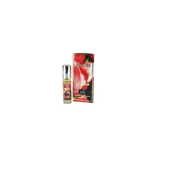 Shadha Concentrated Perfume-Attar (6ml Roll-on)