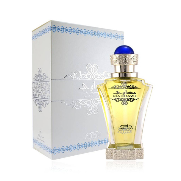 Madhawi Concentrated Oil Perfume (20ml)
