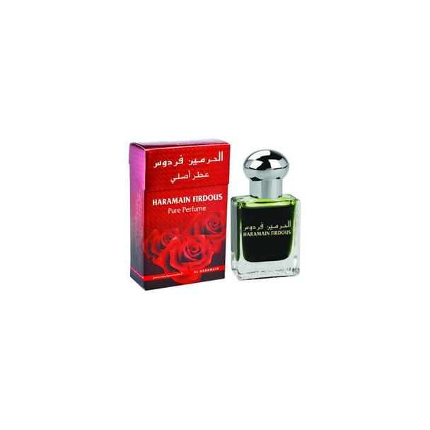 Firdous by Al Haramain Perfumes (15ml)-1983