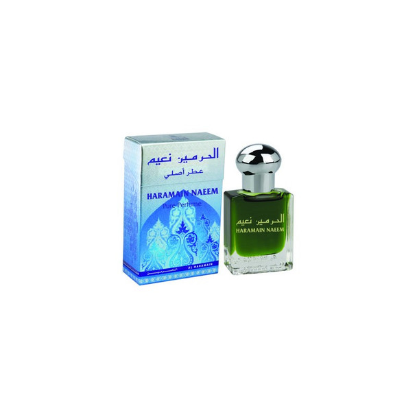Naeem by Al Haramain Perfumes (15ml) | Attar oil