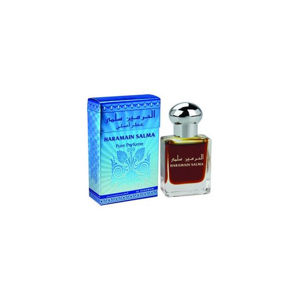 Salma by Al Haramain Perfumes (15ml)