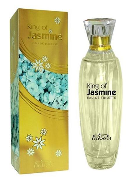 King of Jasmine (Eau De Toilette 100ml)
