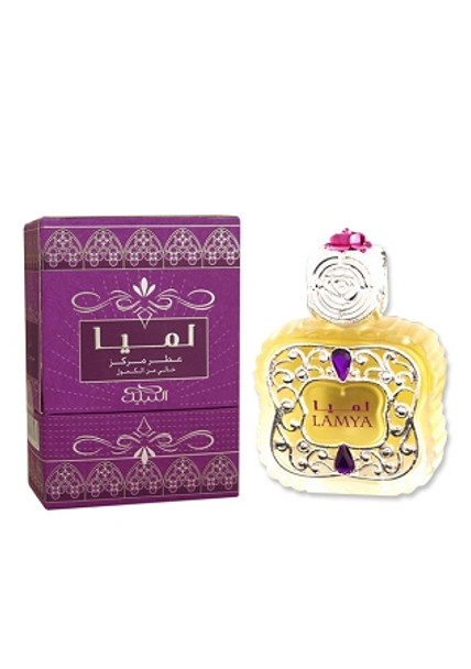 Lamya Concentrated Oil Perfumes (20ml) Nabeel Perfumes