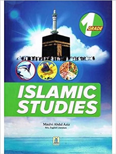 Islamic Studies Grade 1 (paperback)