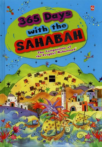 365 Days with Sahabah
