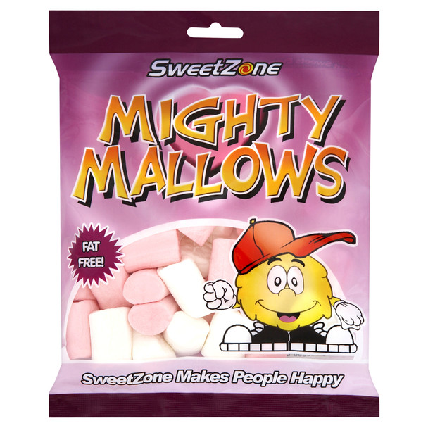 Mighty Mallows by SweetZone
