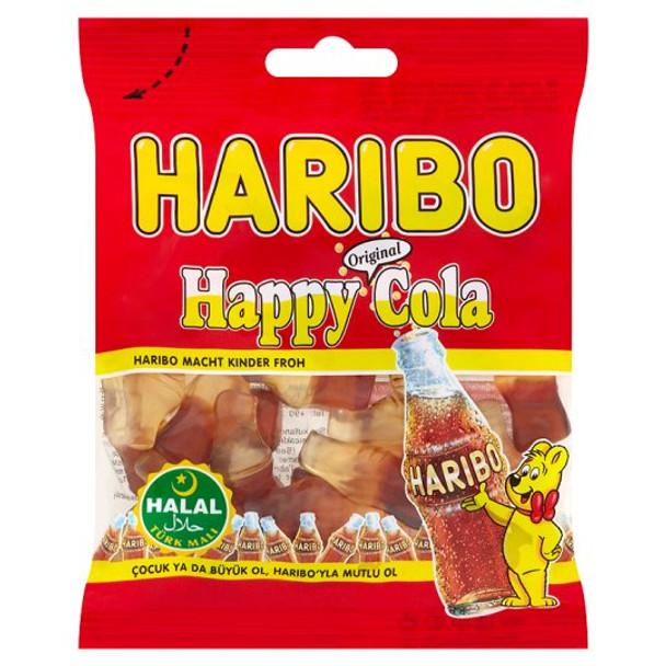 Happy Cola by Haribo