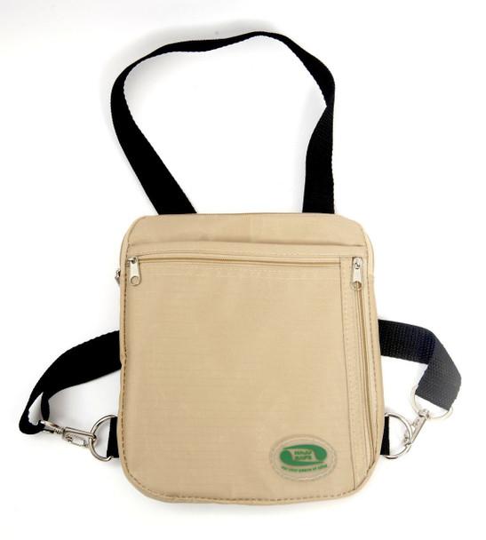 Secure Side Bag & Neck Bag
