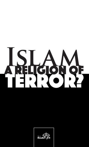 Islam - A Religon of Terror ?