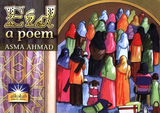 Eid- apoem by Asma Ahmad