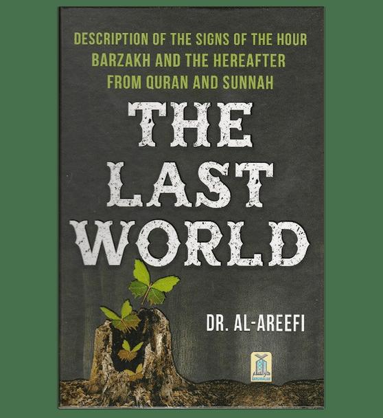 The Last World