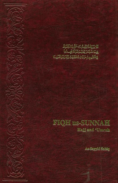 Fiqh us-Sunnah vol 5: Hajj and Umrah