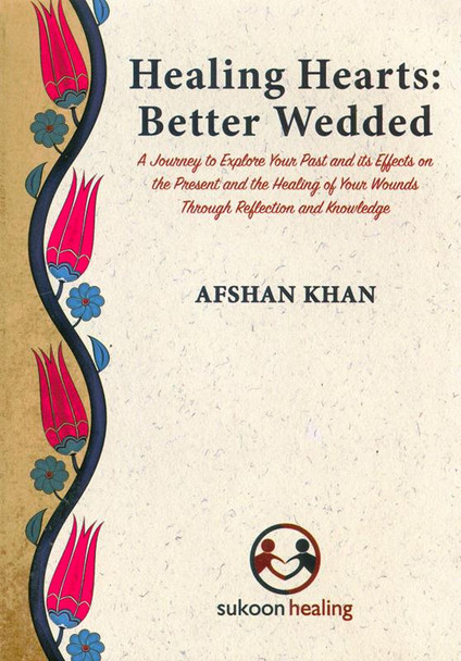 Healing Hearts: Better Wedded