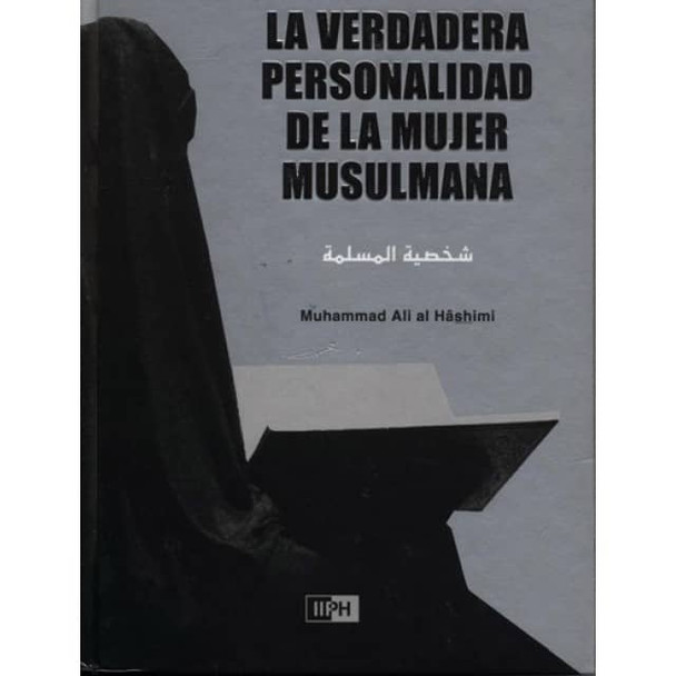 Spanish (Ideal Muslimah )La verdadera personalidad de la mujer musulmana