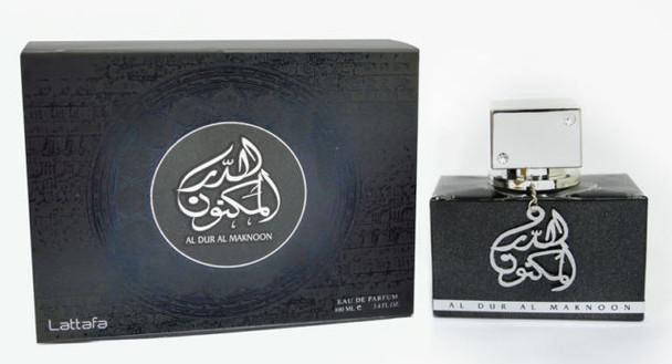 Al Dar al Maknoon Perfume Spray