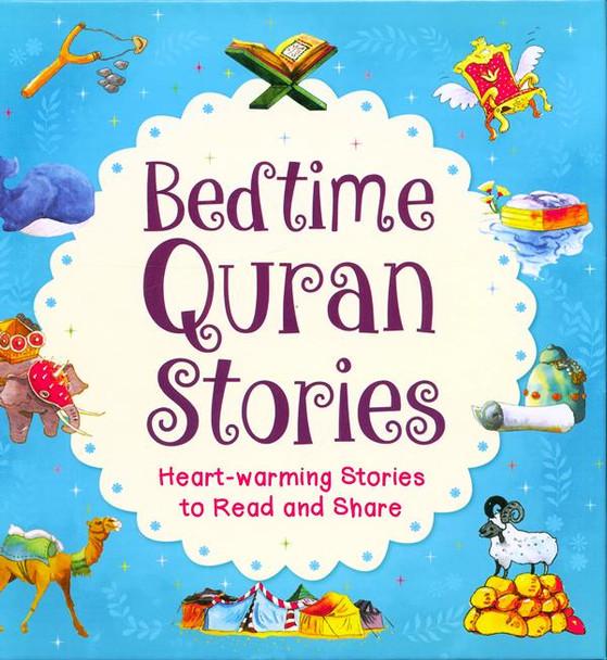 Bedtime Quran Stories