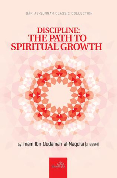Discipline The Path To Spiritual Growth