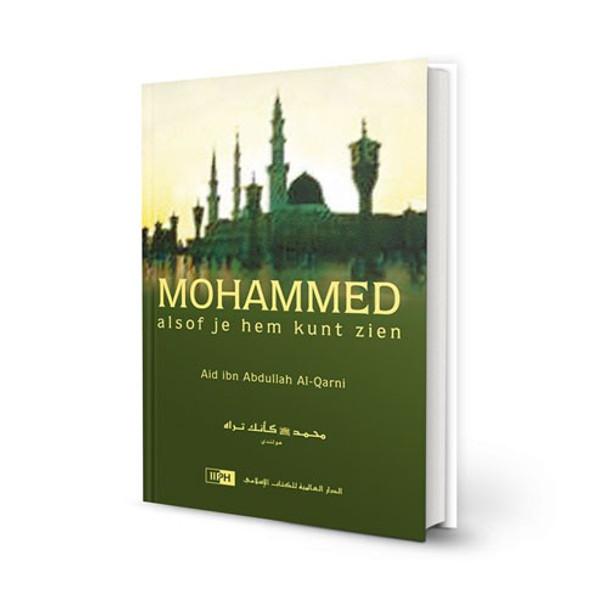 Mohammed alsof je hem ziet (Dutch)