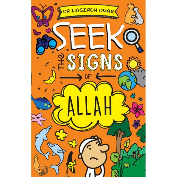 Seek the Signs of Allah