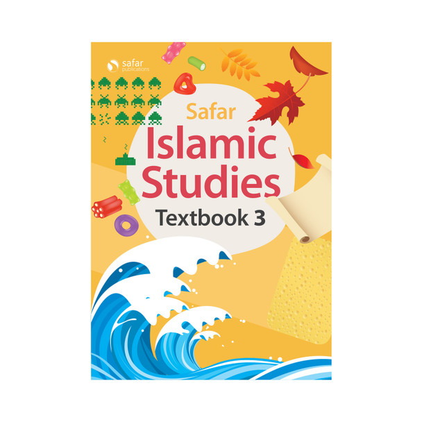 Islamic Studies: Textbook 3 – Learn about Islam Series