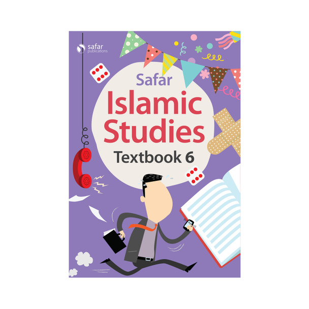 Islamic Studies: Textbook 6 – Learn about Islam Series