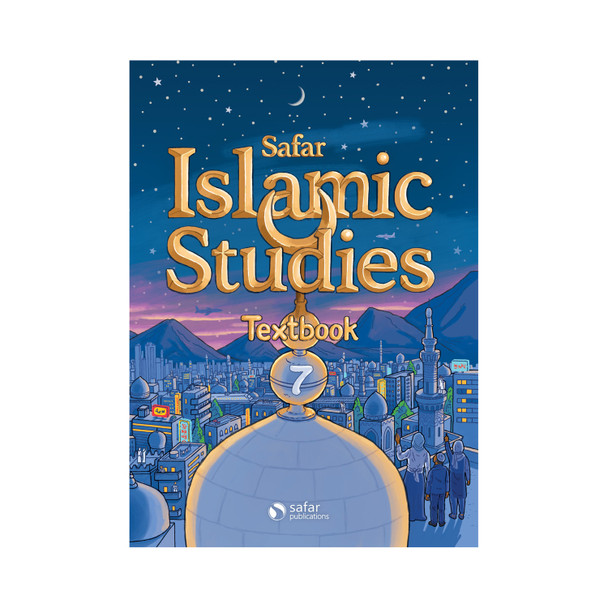 Islamic Studies: Textbook 7 – Learn about Islam Series