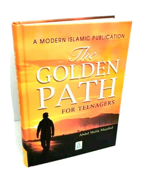 The Golden Path for Teenagers